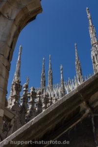 Italien, Mailänder Dom 2