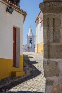 Portugal, Redondo