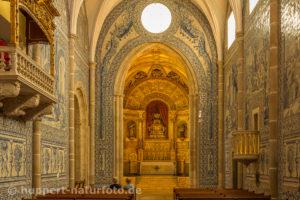Portugal, Evora 3 Igreja dos Lojos